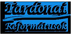 Tardonai Református Egyházközség
